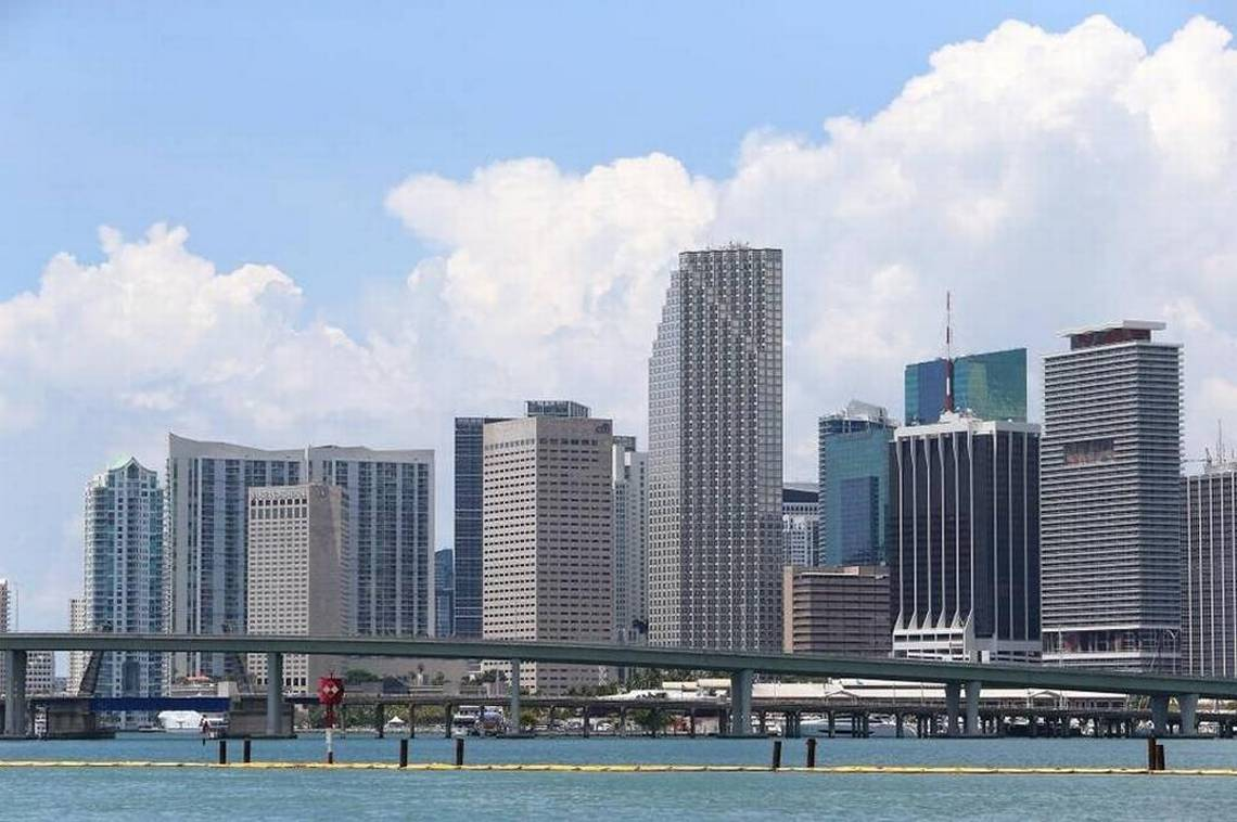 April 25 2017 | Miami and five other cities receive Knight smart city technology grants