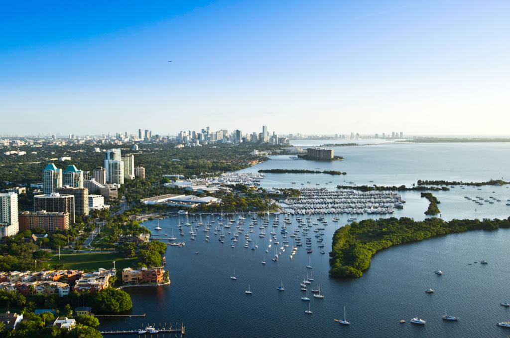 5 reasons buyers from around the globe love Coconut Grove