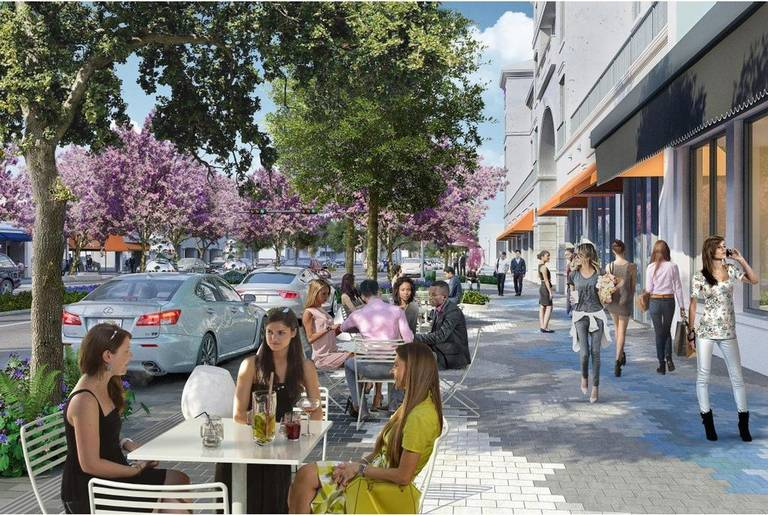 Emerging neighborhoods Coral Gables ( The Miami Herald)