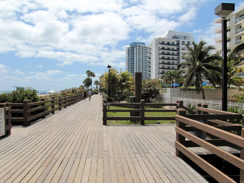 New Beachwalk is coming to Miami Beach
